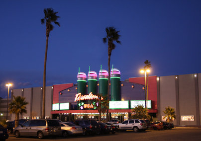 tinseltown movie theaters the garick group inc el