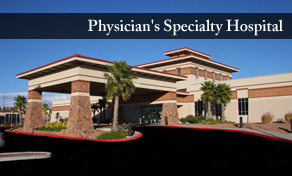 Physicians Specialty Hospital