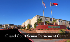 The Grand Court Senior Retirement Center