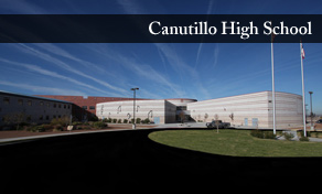 Canutillo High School