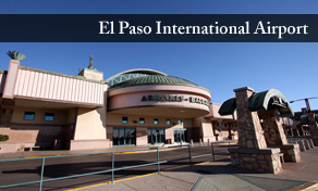El Paso Airport Renovations